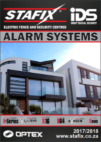 IDS Alarm Systems