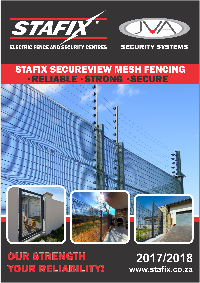 Secureview Mesh Fencing