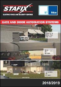 ET Gate and Door Automation